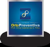 Secretaria do curso  de Orto Preventiva Prof. Omar Gabriel